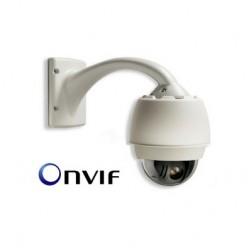 VG5 825 ECEV FullHD 1080P 20x Optik Zum Auto Dome Kamera 250x250