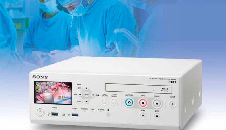 sony medikal kayıt cihazlariii